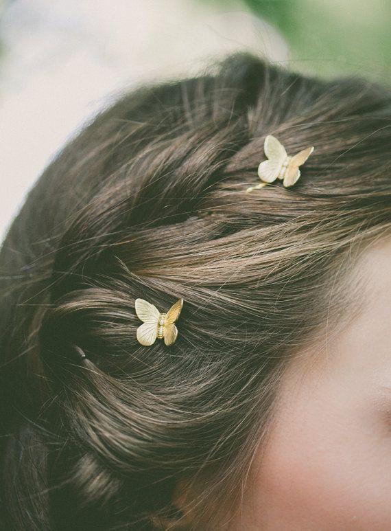 Radient Tree Bobby Hair Pin Hair Ties & Styling Accs