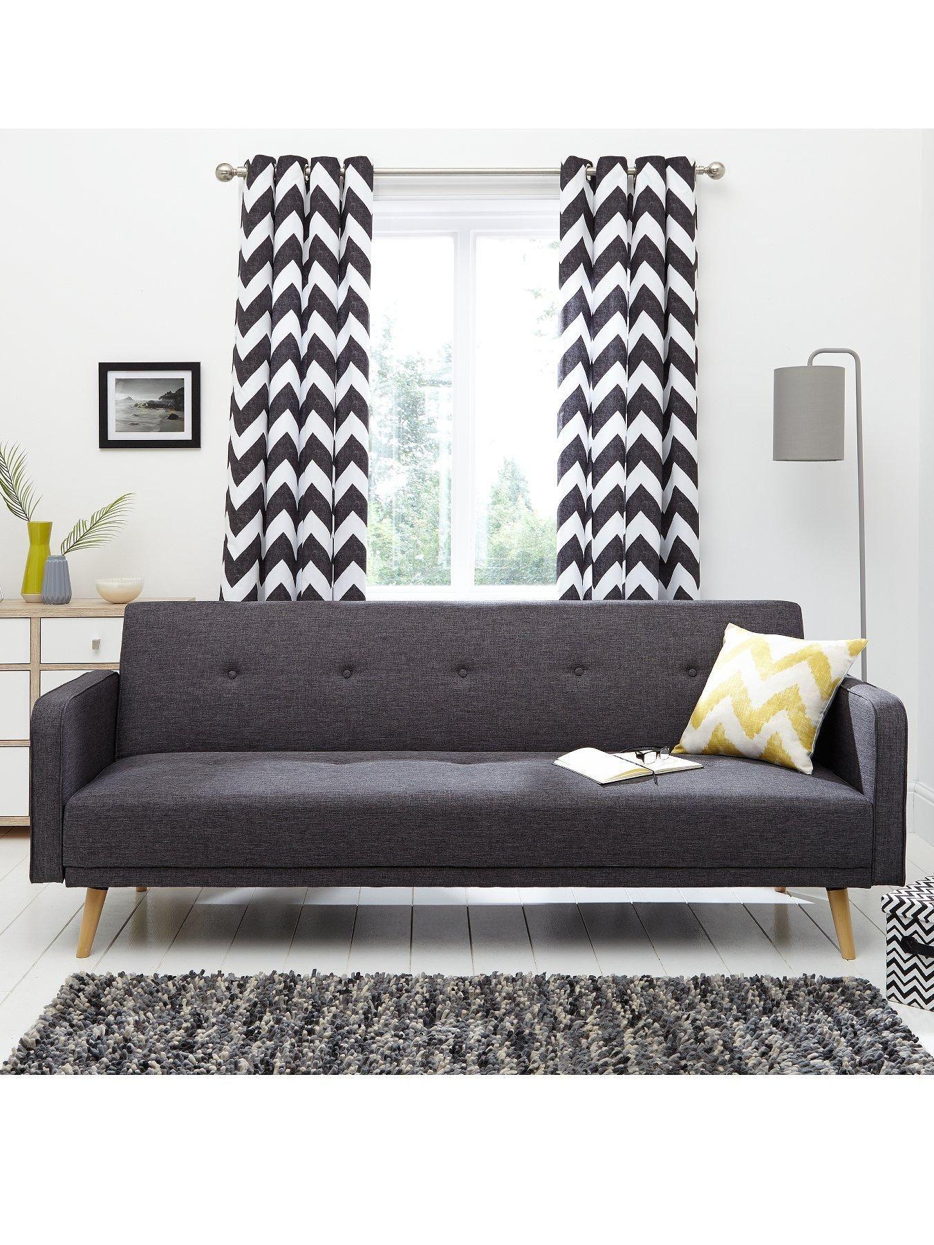Quinn Fabric Sofa Bed Sofa bed, Comfy bed, Headboard