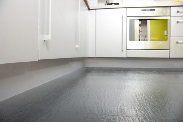 Pleasing Kitchen Rubber Flooring Rubber Flooring In 2019 Rubber Complete Home Design Collection Lindsey Bellcom
