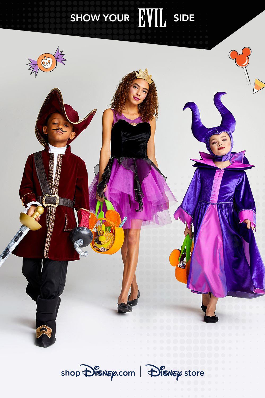 Disney Villains Costumes Halloween Costumes Women Halloween Shopping Disney Halloween Costumes