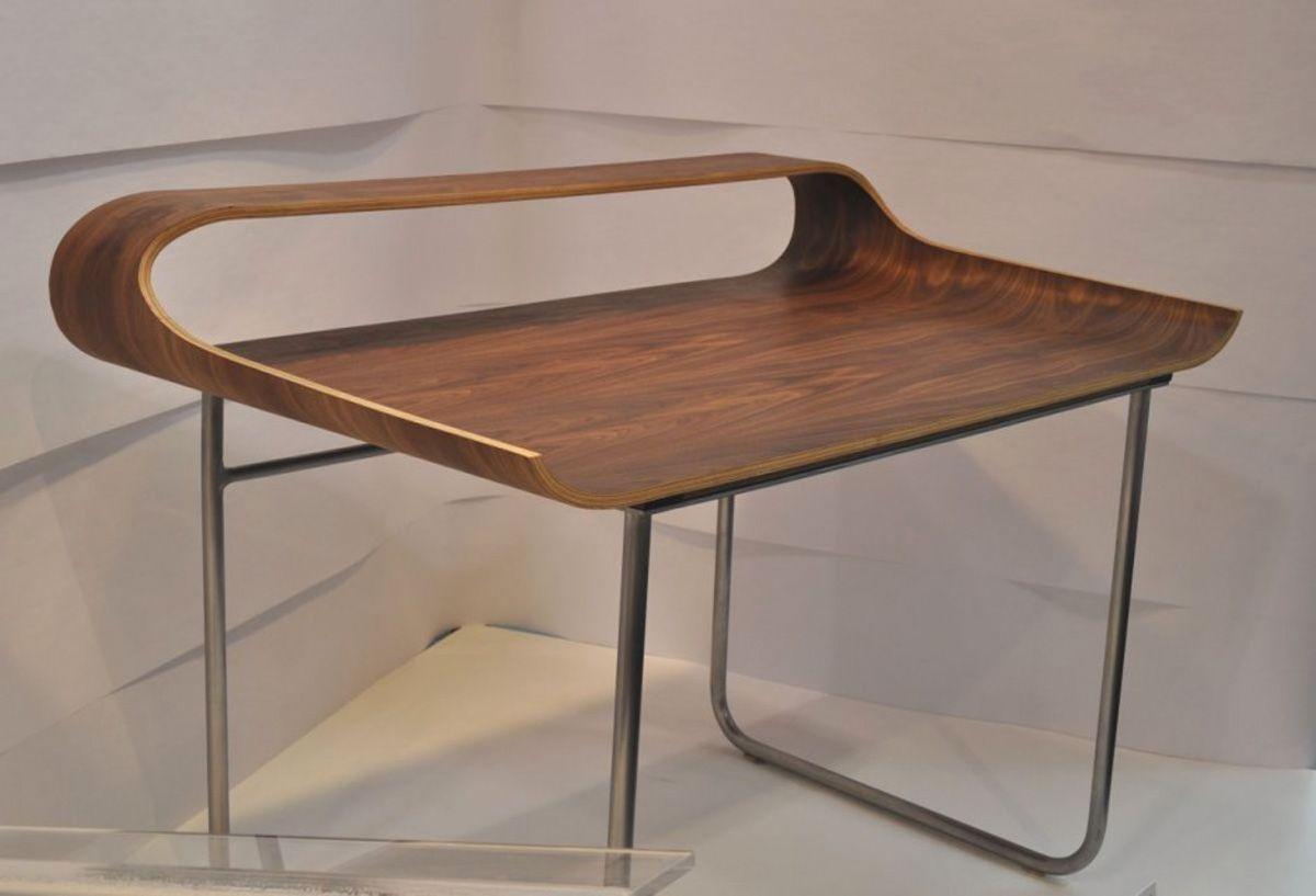Simple et moderne bureau mobilier design desk office work