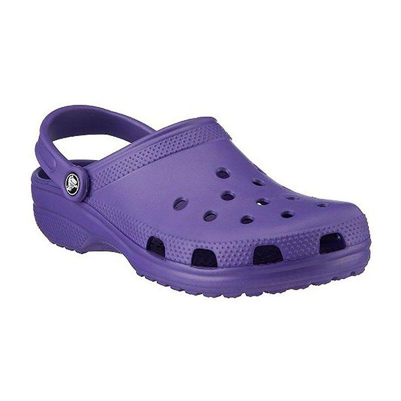 1a09e8109642 Crocs Classic Unisex Adult Clogs Slip-on Round Toe