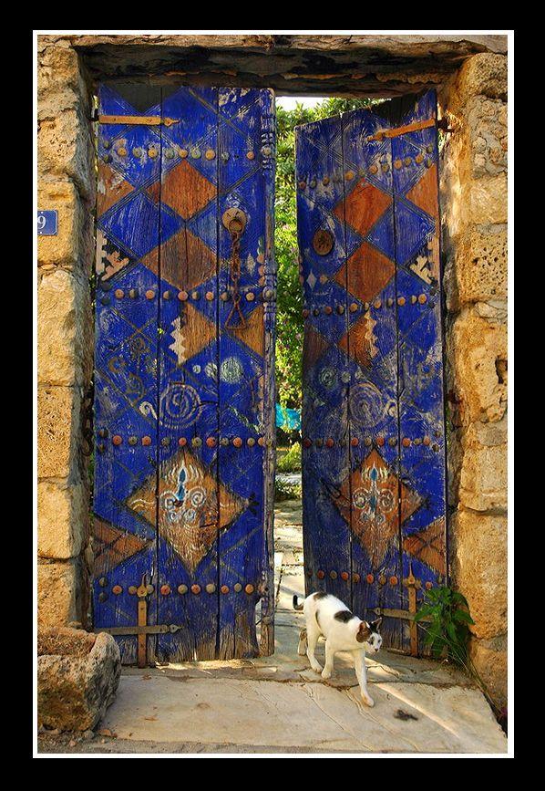 Lapethos, Cyprus