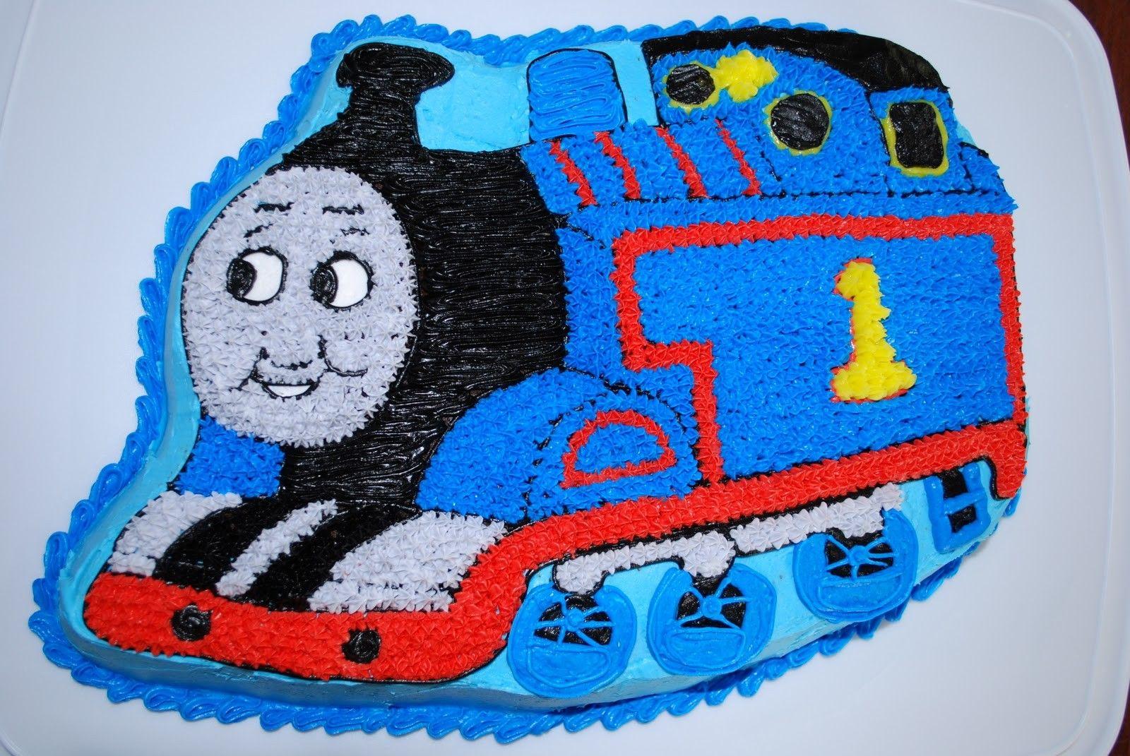 thomas the train instructions