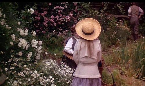 Explore The Secret Garden 1993, Film Inspiration, And More!