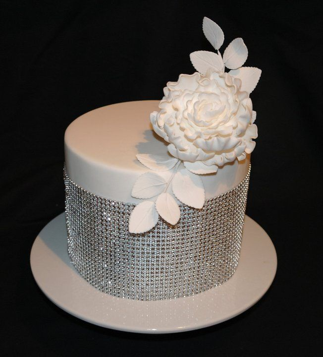 Bling and peony rose cake by karakidz cakes karakidz cakes bling and peony rose cake by karakidz cakes solutioingenieria Images