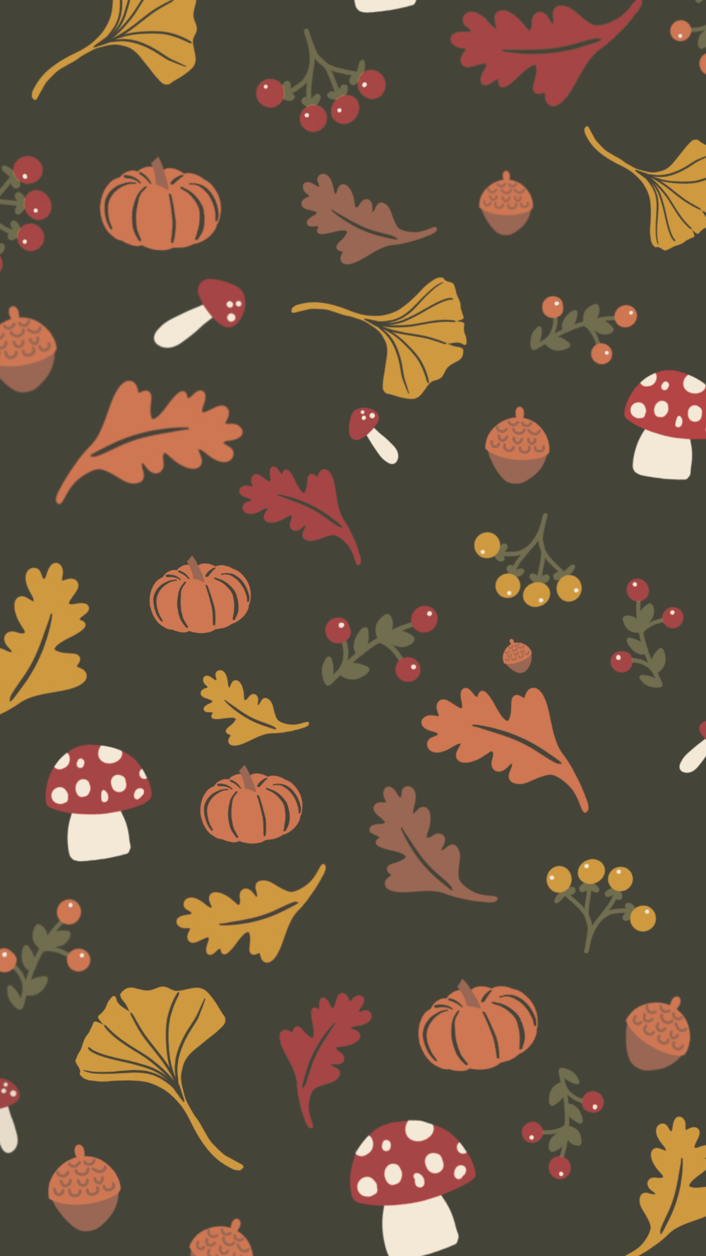 Free Seasonal Wallpapers for Christmas and Thanksgiving — Alix Carman