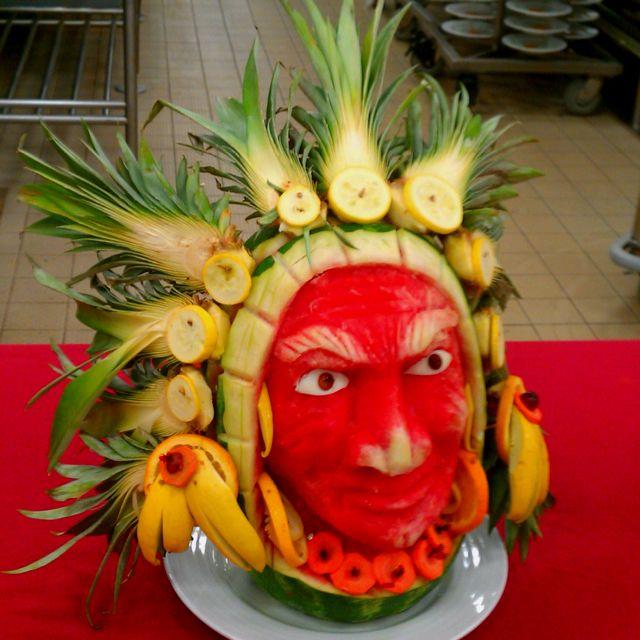 Играть в игру crazy fruits