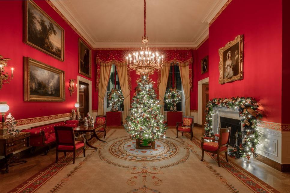 83579dd9d4b280c790af1a7268df8b1f - How Do You Get Tickets To The White House Christmas Tour