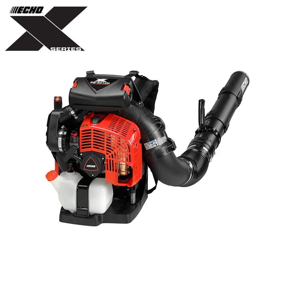 Echo 211 Mph 1071 Cfm 79 9 Cc 2 Stroke Gas Engine Backpack Blower With Hip Mounted Throttle Backpack Blowers Blowers Fall Cleaning