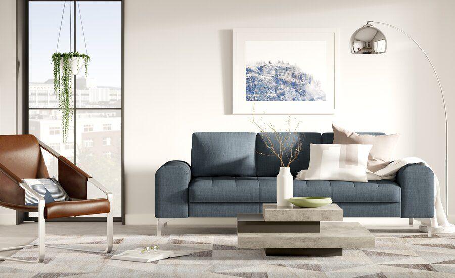 Zipcode Design Molena 3 Tier Display Wall Shelf Reviews Wayfair Furniture Minimalist Living Room Design Modern Furniture Living Room