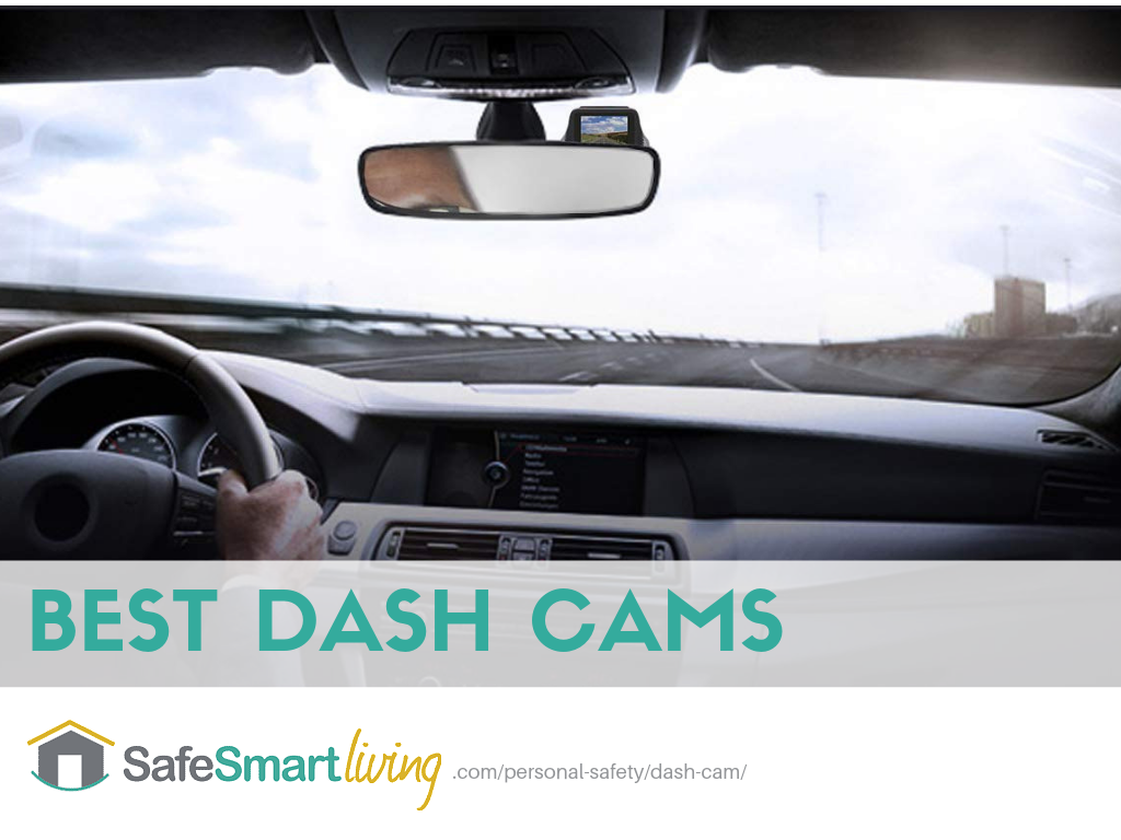 Best Dash Cam Perfect Options For Any Budget Safe Smart