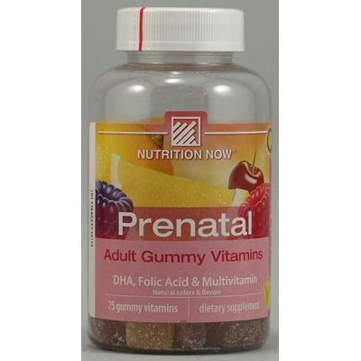 Nutrition Now Prenatal Gummy (1x75 Chew)