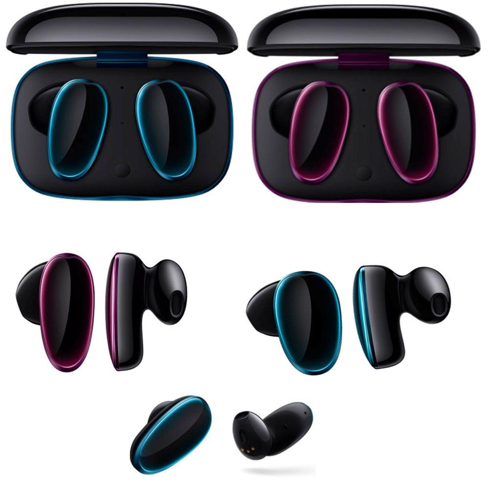 Ebay Sponsored Mini New Oppo O Free True Wireless Bluetooth Earphone 3d In Ear Earbuds Touch Earbuds Bluetooth Earphones Wireless Bluetooth