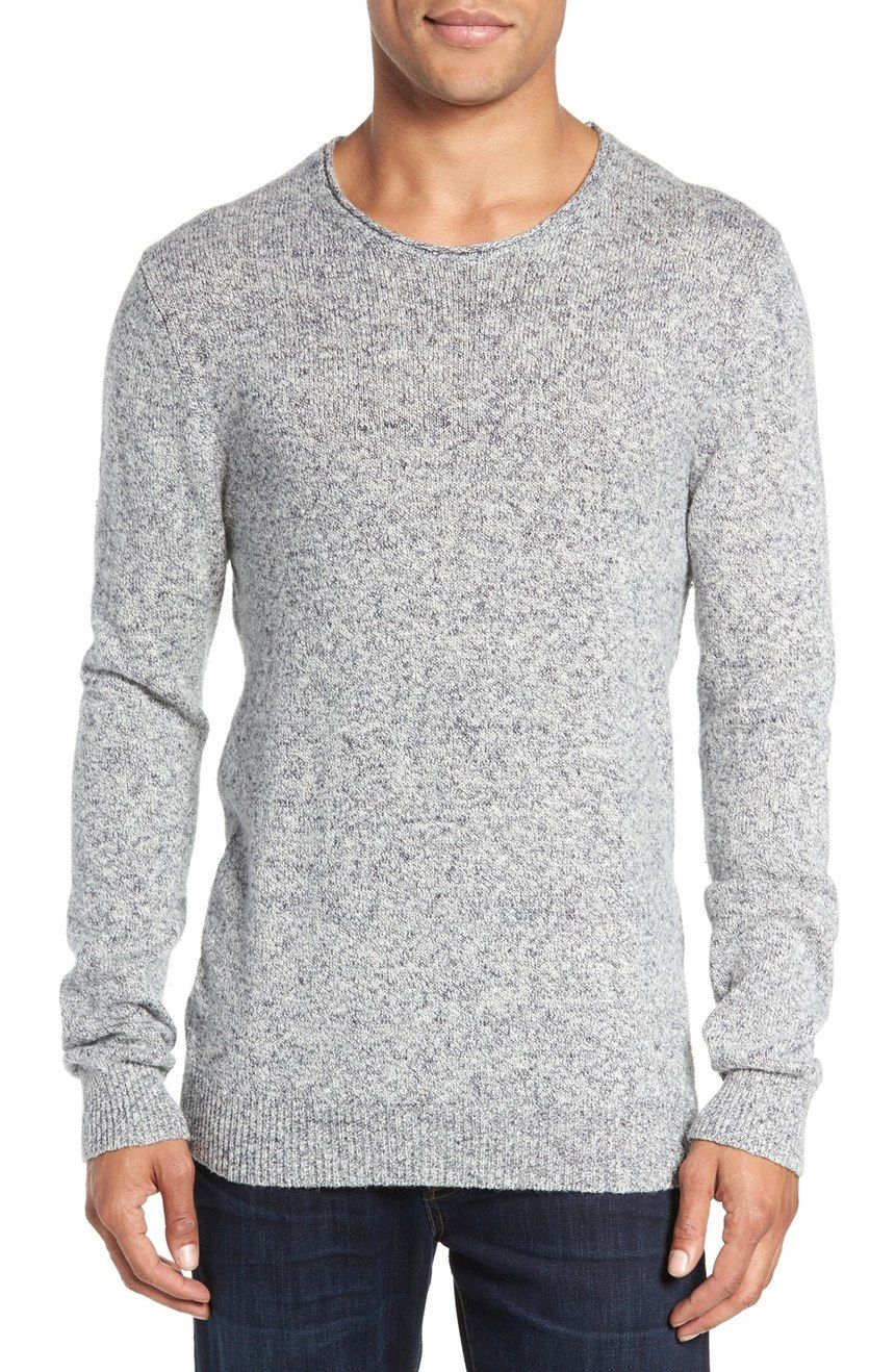 11 Best Sweaters for Men 2016 - Men's Cardigans, V-Necks, Cashmere ...