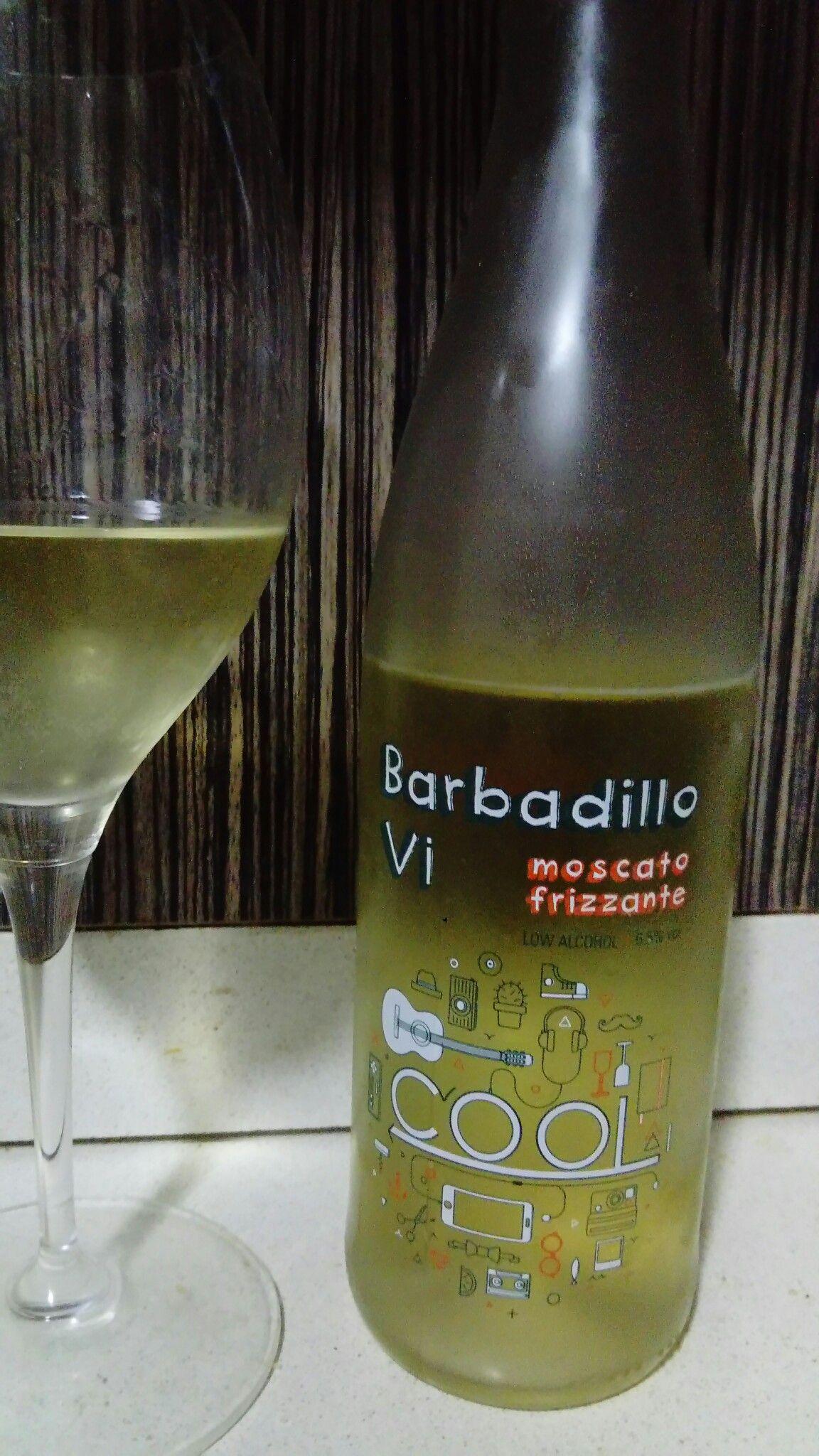 Barbadillo Aroma Ligero A Citricos Flores Y Lichis Dulce Ideal