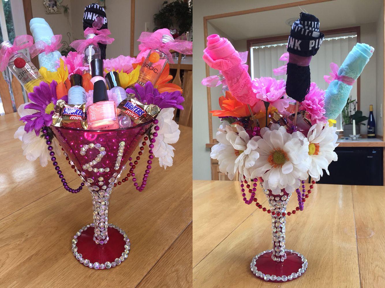 21st birthday gift idea for girls 21st birthday girl