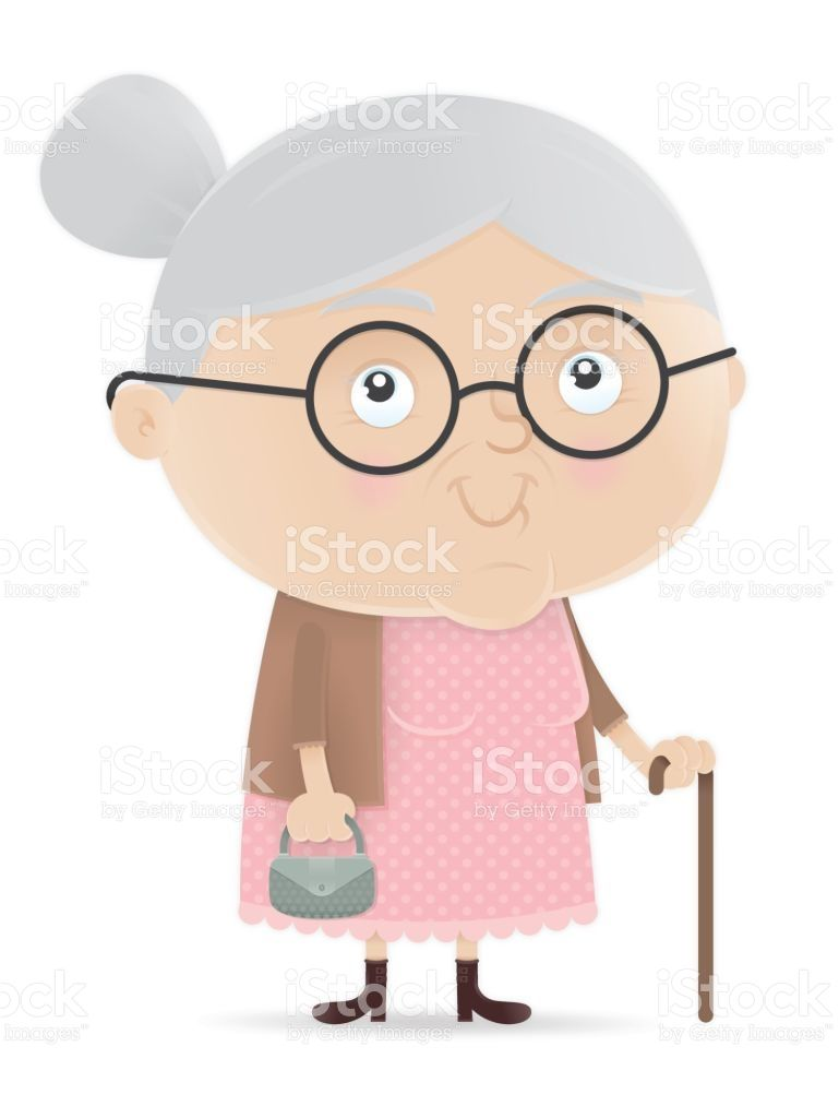 free old granny