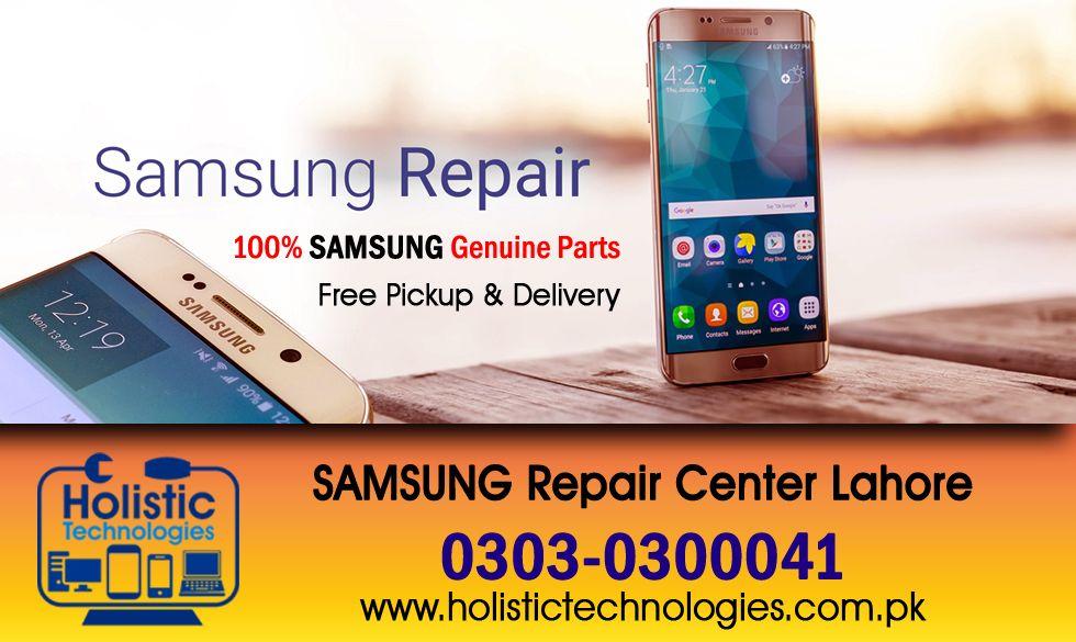Repair Center For Samsung