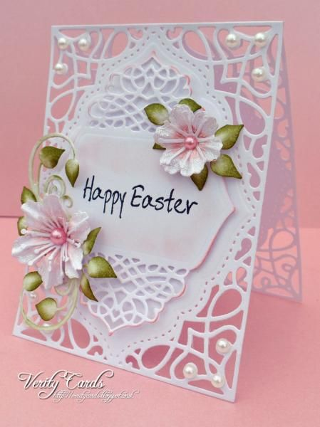 CAS card by Veritycards - Cards and Paper Crafts at ...