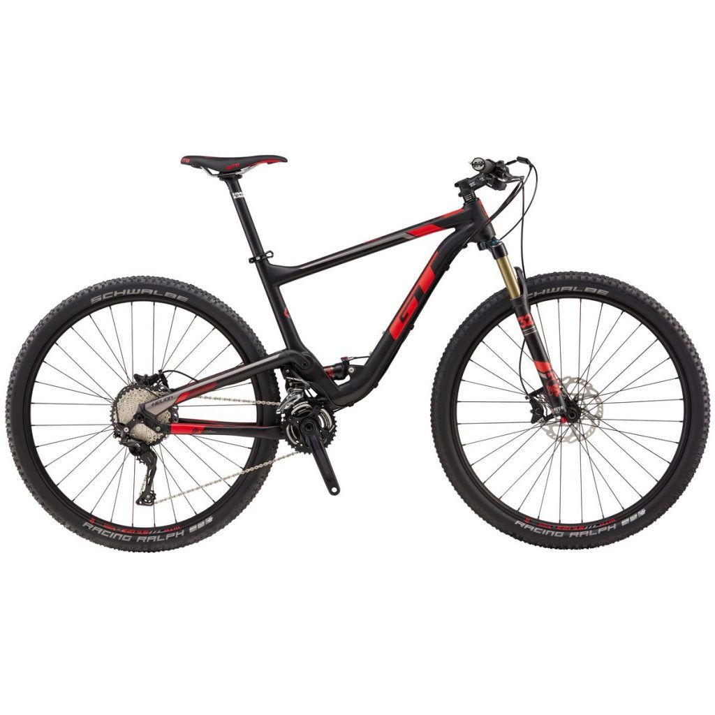 Gt Helion Carbon Expert 9r Complete Mountain Bike 2017 Https