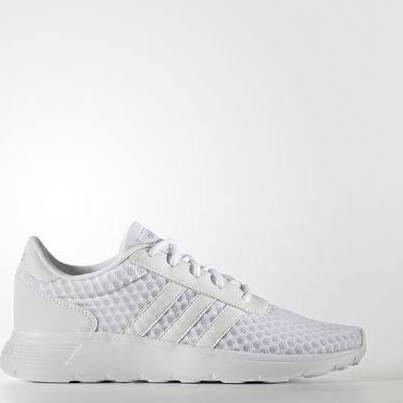 san francisco 4de33 172e7 The Most Comfortable Walking Shoe EVER!! Adidas NEO Women s Lite Racer W  Casual Sneaker