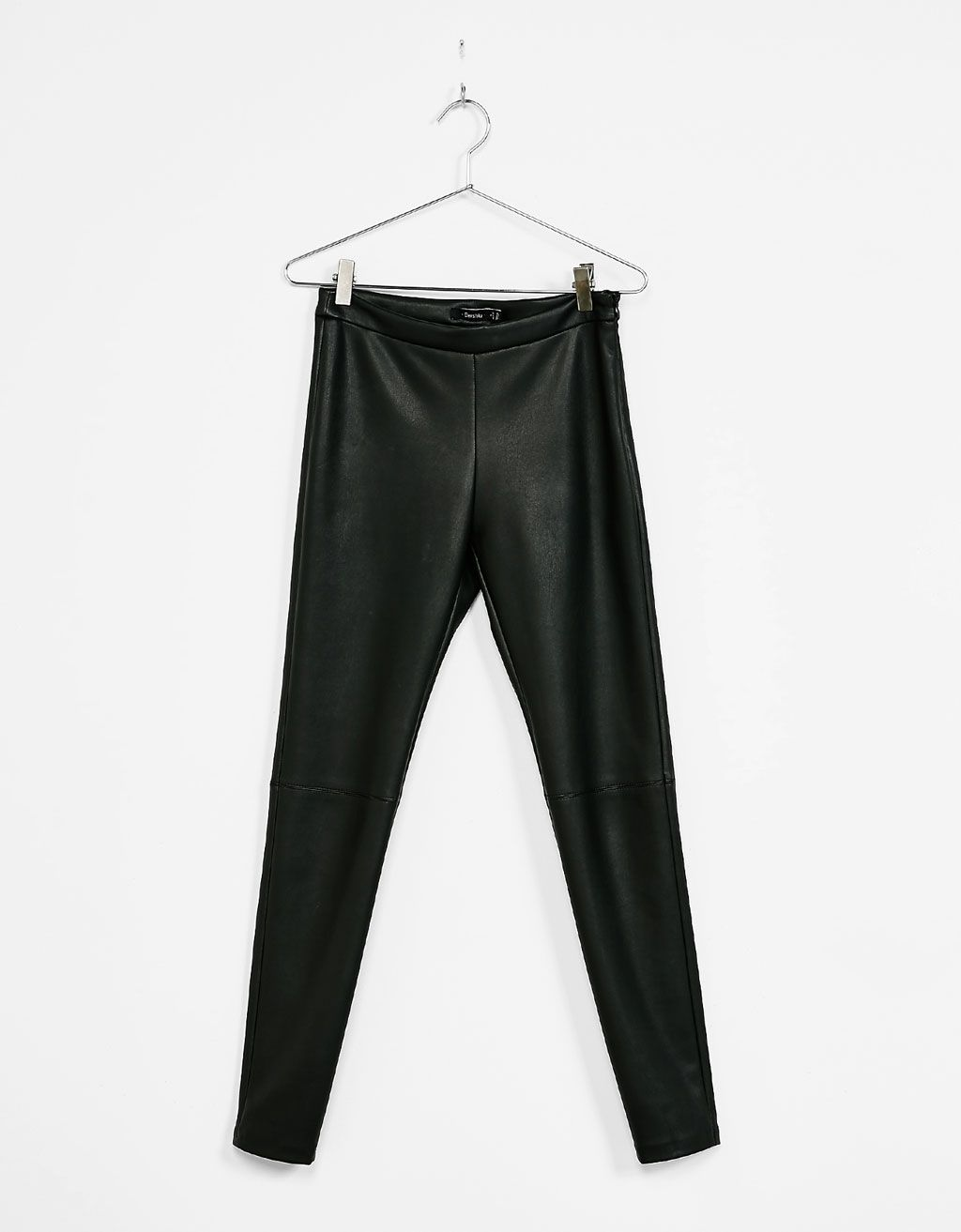 united states new style exclusive deals Legging en cuir synthétique en 2019 | Fashion & Style ...