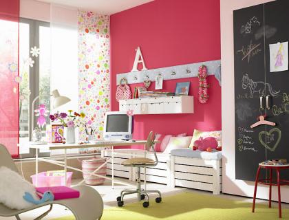 Schöner wohnen kinderzimmer  Hochbett – für Erwachsene und Kinder | Kinderzimmer