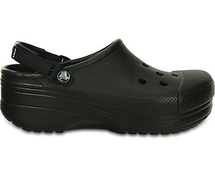 d86aeecfb4 Ultimate Cloud II Clog | Comfortable Clogs | Crocs: World's MOST  comfortable Shoe <