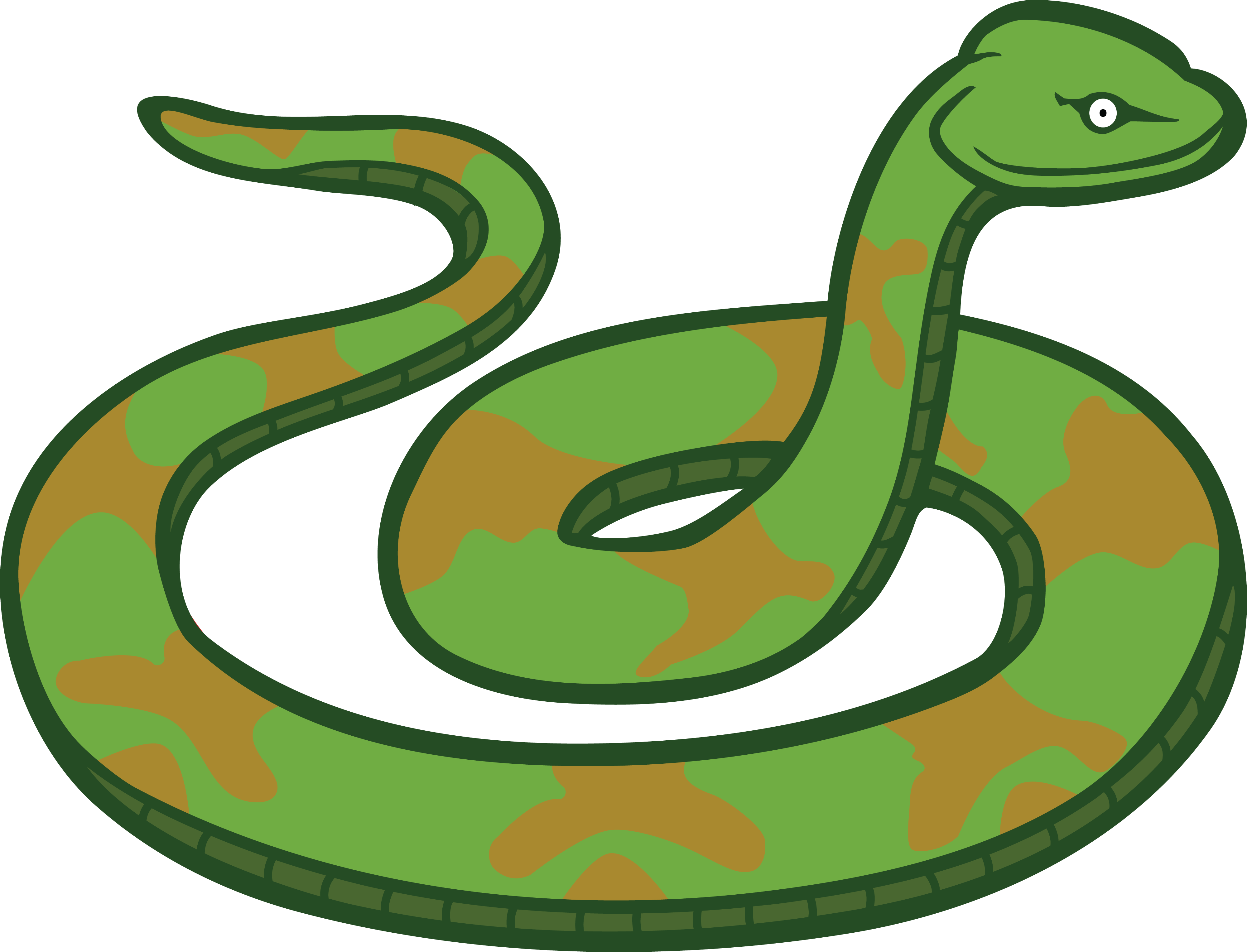 Pin By Chris Basten On Snakes Cobras Logos Reptile Snakes Free Clip Art Simple Background Hd