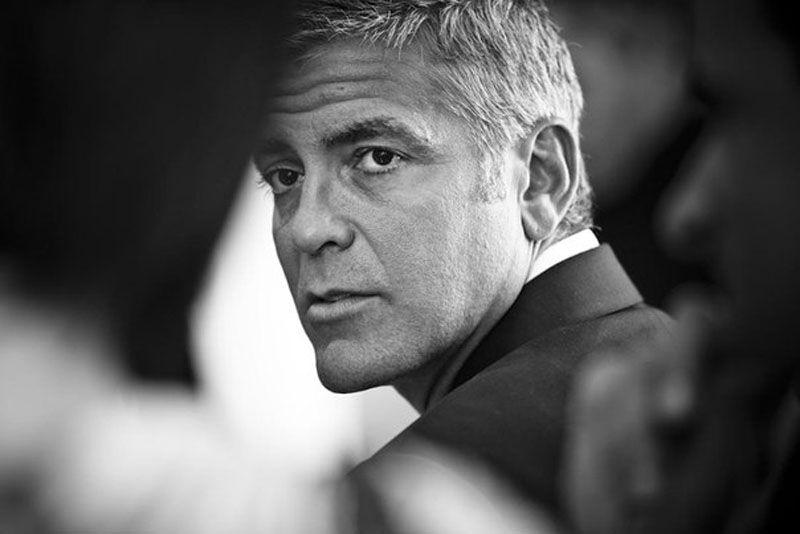 George Clooney, 2009