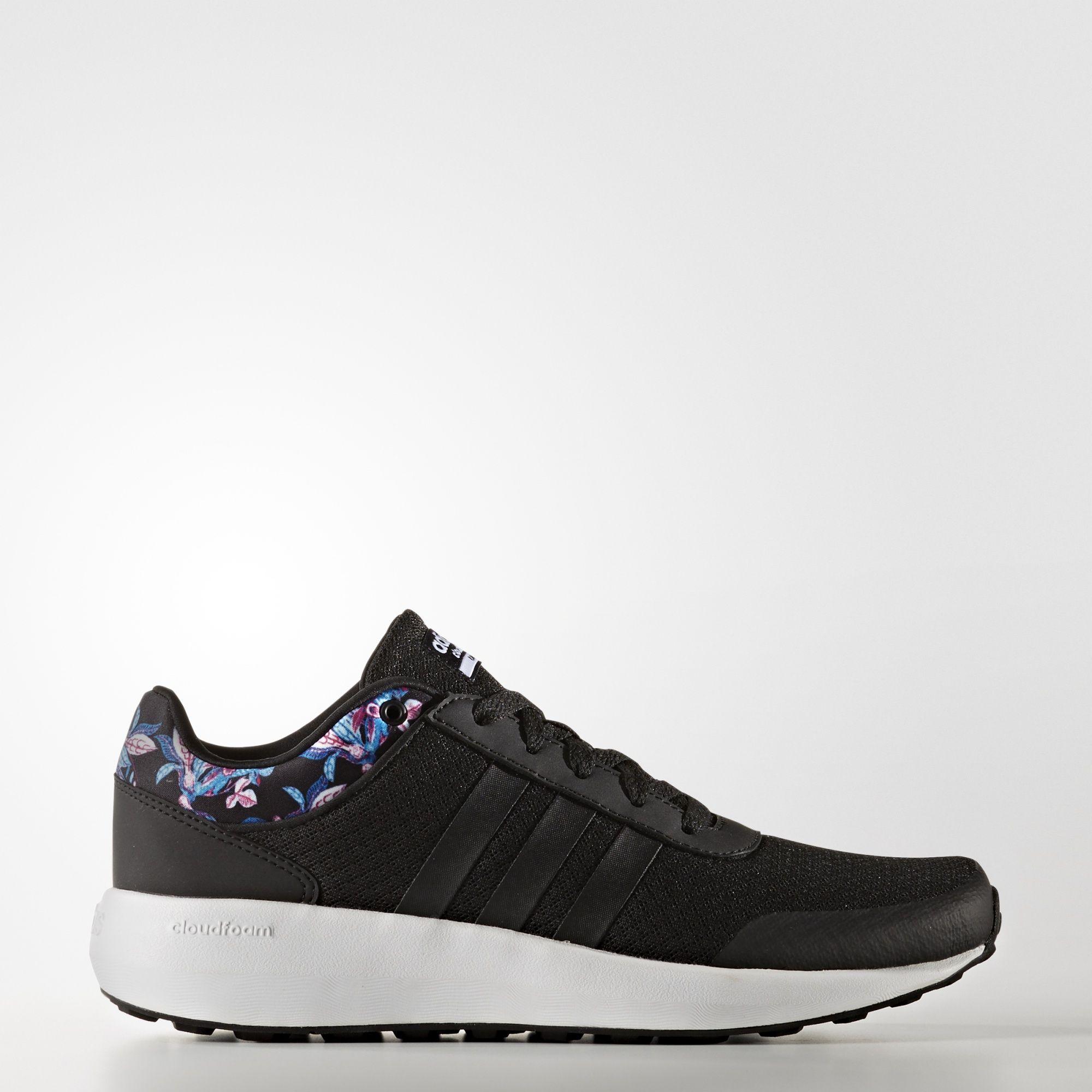 first rate 8789c a519a Adidas · Floral · Modern · Fitness · Shoes · Nowoczesny styl biegowy z  nowym twistem. Te siateczkowe buty dla kobiet prezentują kwiatową grafikę na