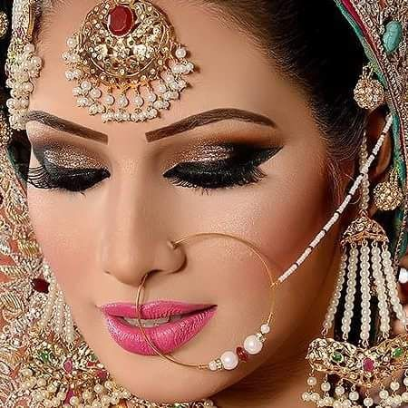 Makeup By Naeem Khan