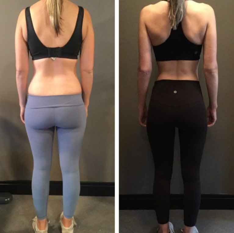 24+ Yoga toning before and after ideas in 2021