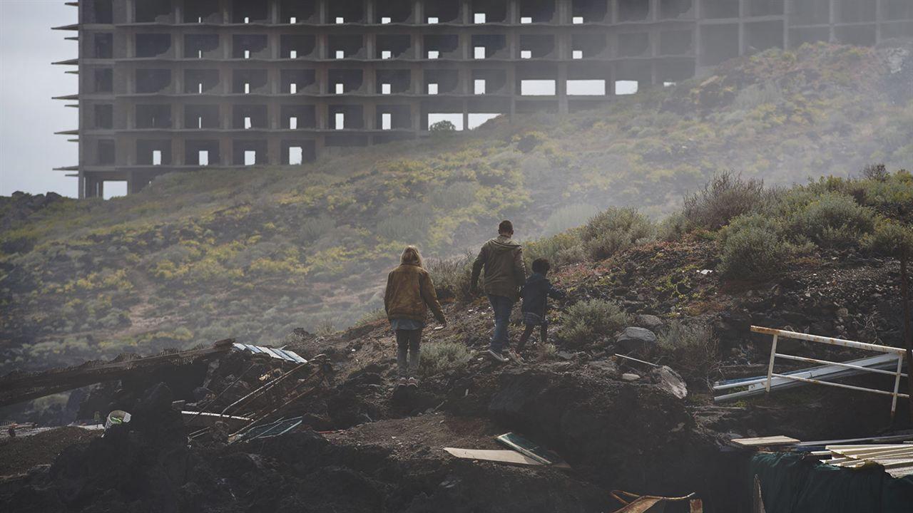Alone (don't grow up), un film de Thierry Poiraud : Critique
