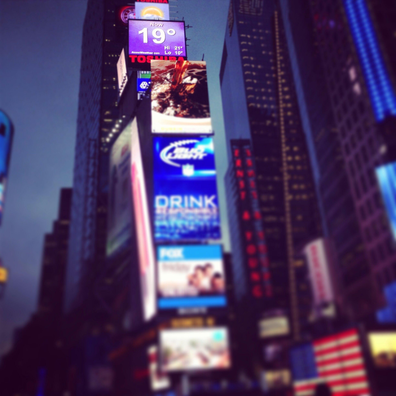Living the #soberlife in #newyork www.soberveganlesbian.com