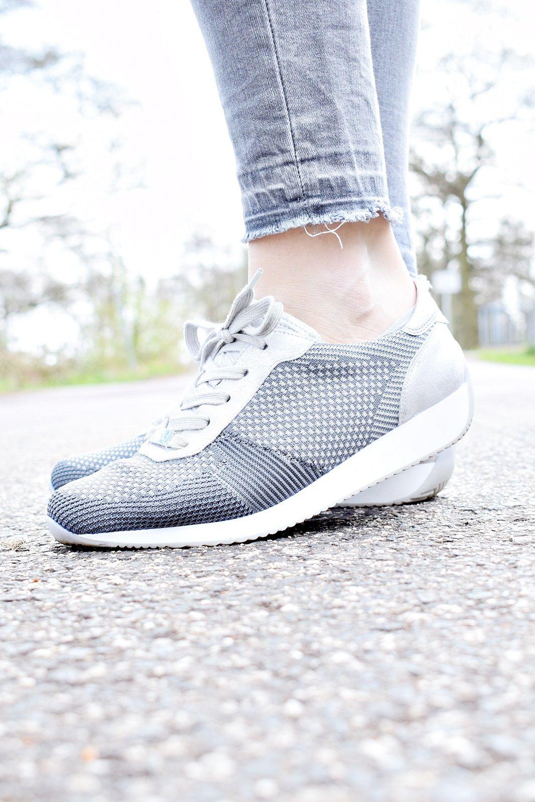 finest selection 1e416 0d45f Fusion 4 von ara shoes und warum ich sie nicht mehr ...