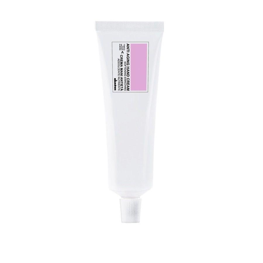 davines anti aging hand cream