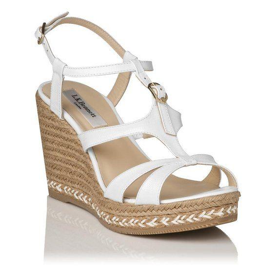 Andra Gladiator Espadrille Lk Bennett Shoes Pinterest