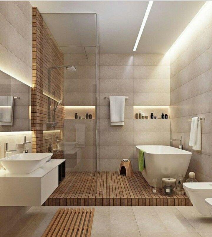 Pin de Dugh Uns en baños funcionales | Pinterest | Baños, Baño y ...