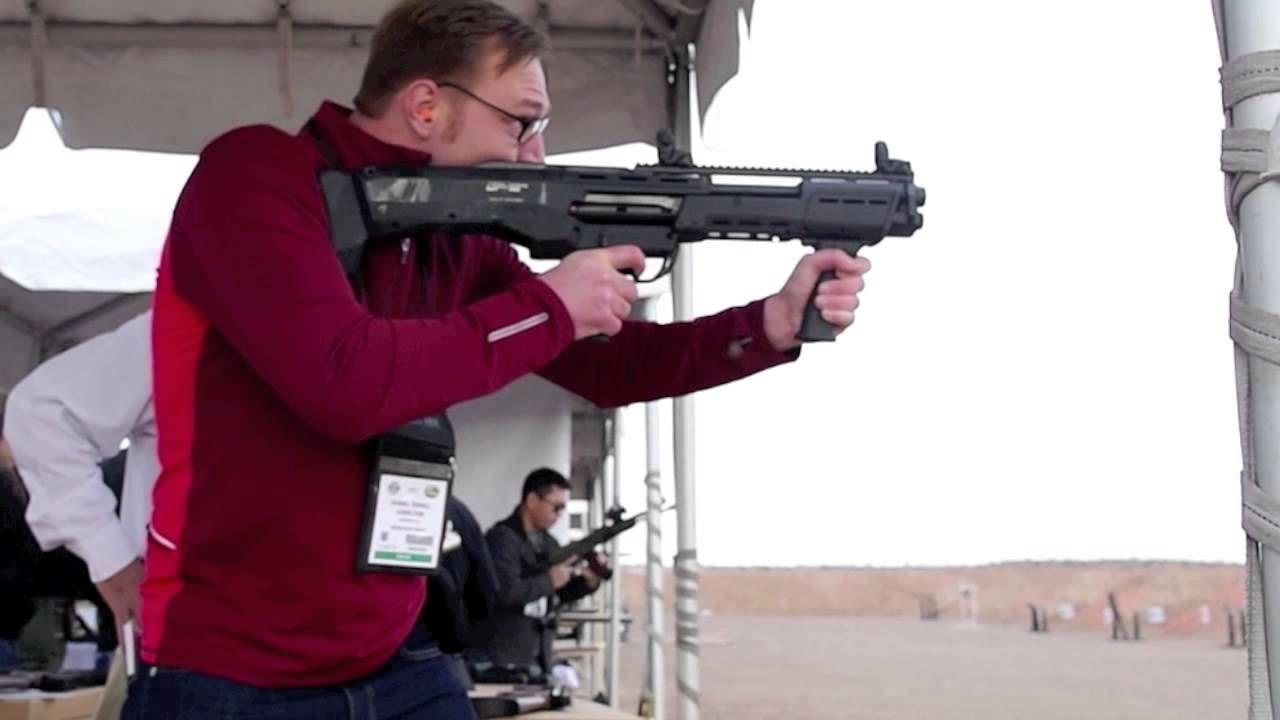 Guns.com Standard Manufacturing DP 12