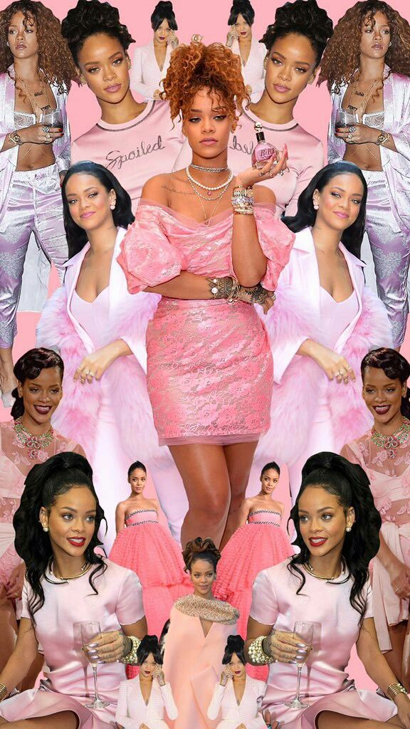 Cute Wallpaper For Your Phone Navy Celebrity Wallpapers Black Girl Cartoon Rihanna