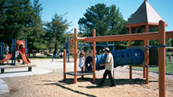 Piper Park | just playgrounds
