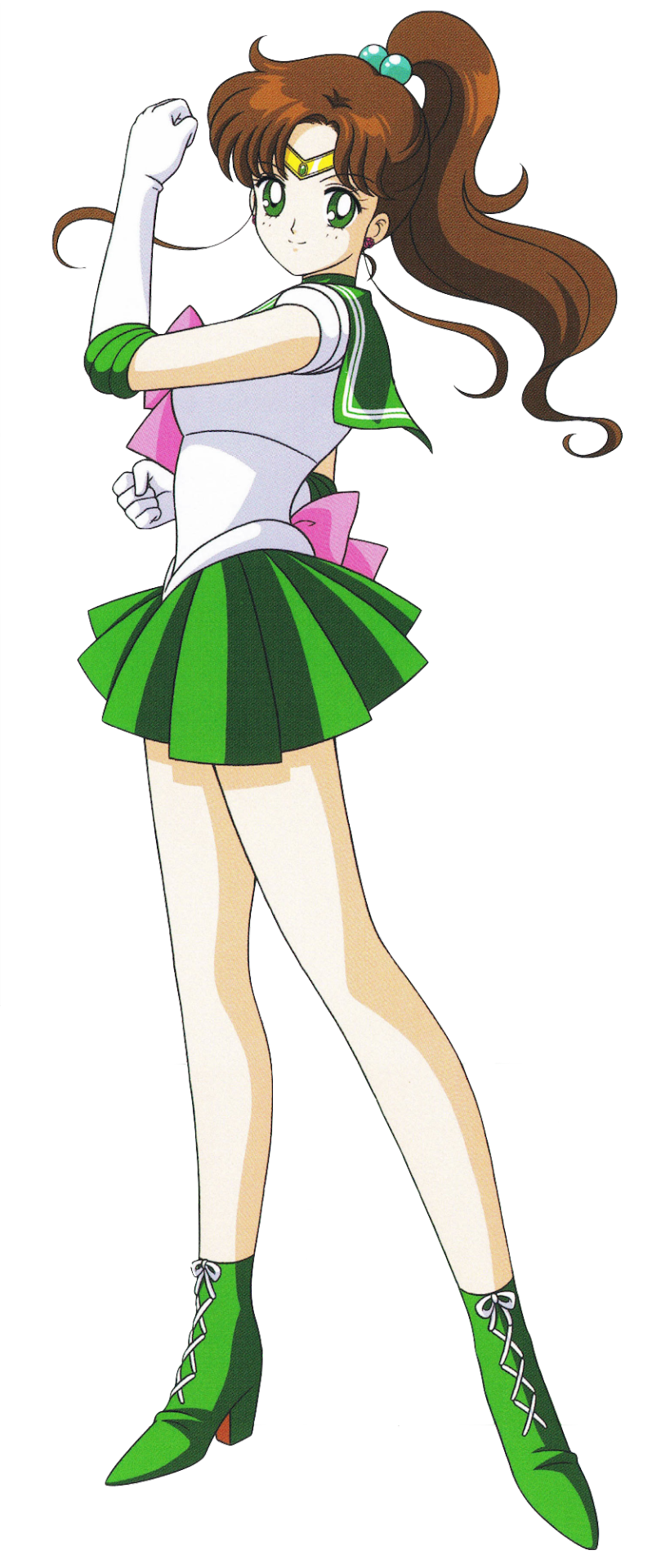 Sailor Jupiter - Marco Albiero Art | sailor mum | Pinterest | Sailor ...