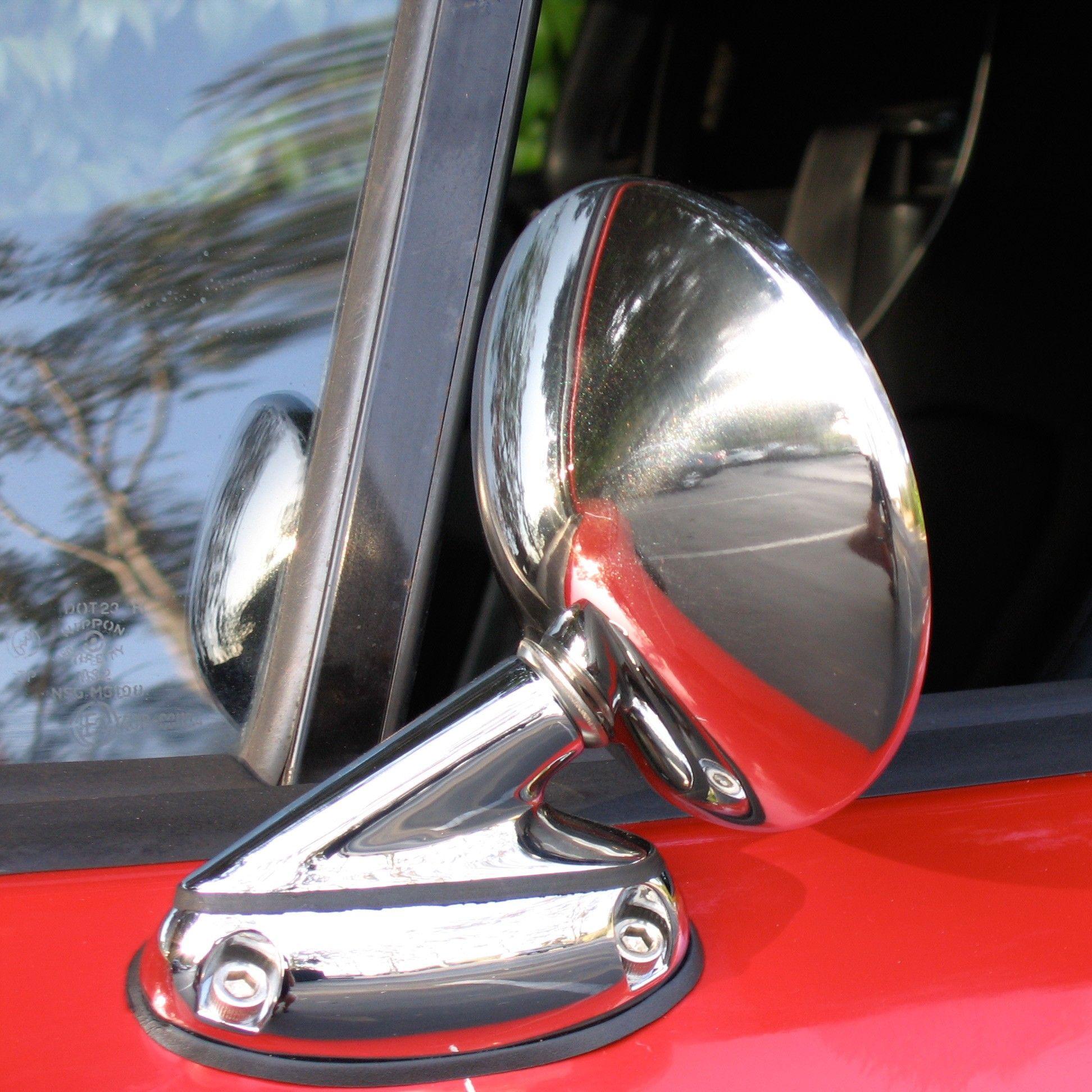 Runabout S800 Mirrors For Mazda Miata Mx 5 89 97 Rev9 Miata Mazda Miata Mx5 Mk1