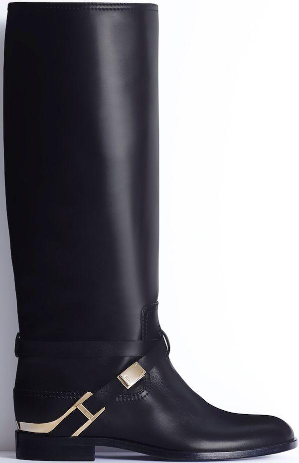 Dior Riding Boots uazxi