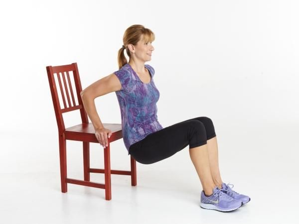 15 Teeny Tiny Changes To Lose Weight Faster: 6. Add mini strength-training http://www.prevention.com/weight-loss/weight-loss-tips/small-changes-take-big-pounds?s=7