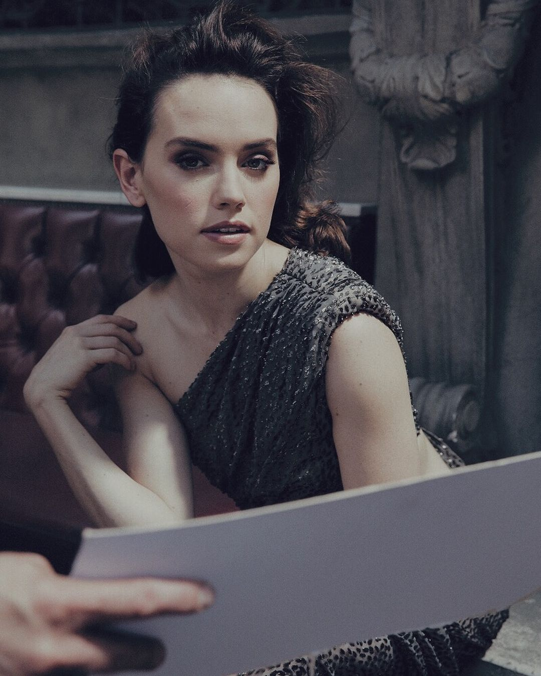 Hacked Daisy Ridley nude (11 foto and video), Sexy, Is a cute, Feet, swimsuit 2018