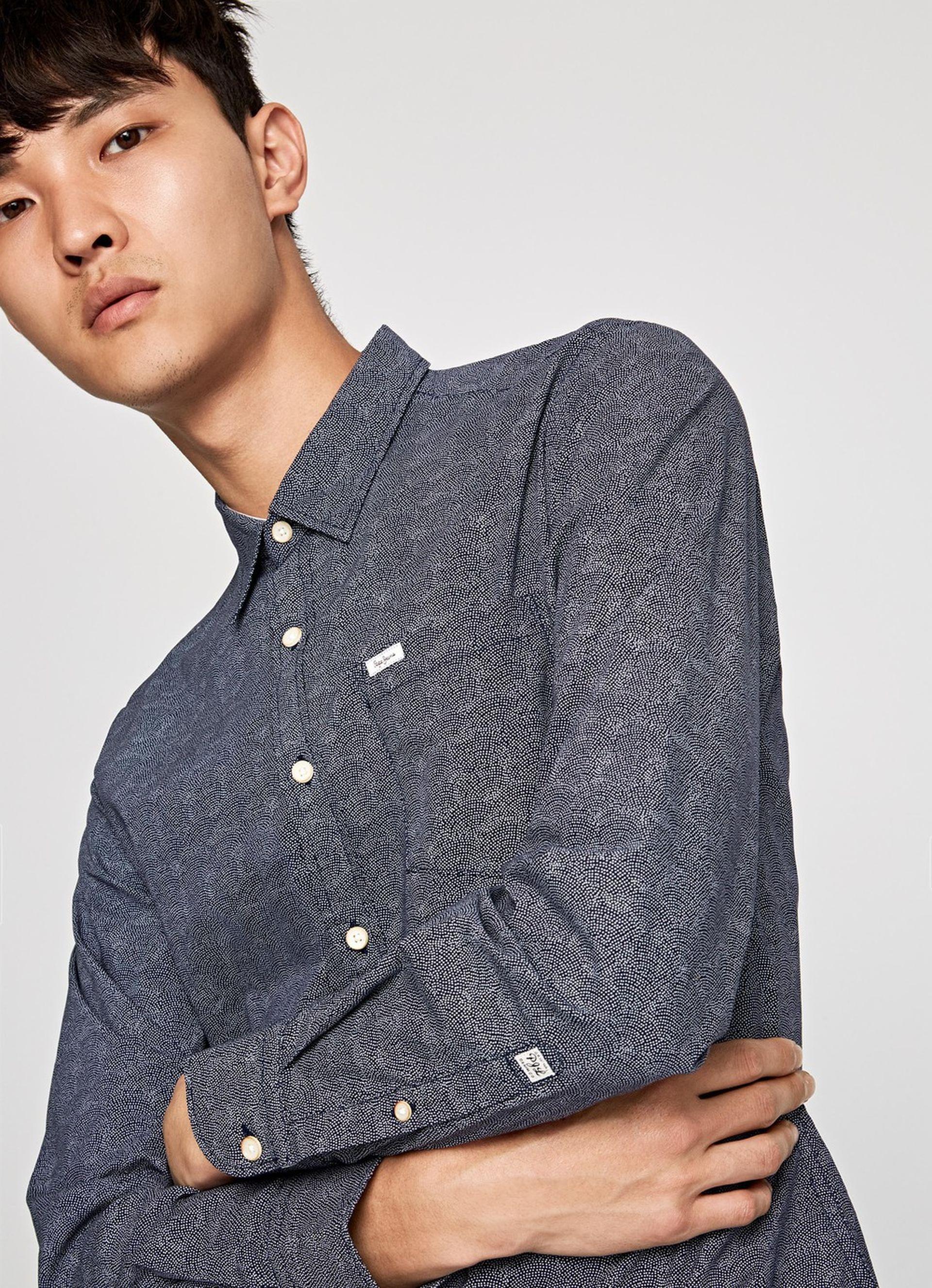 Pin On Selected Shirts