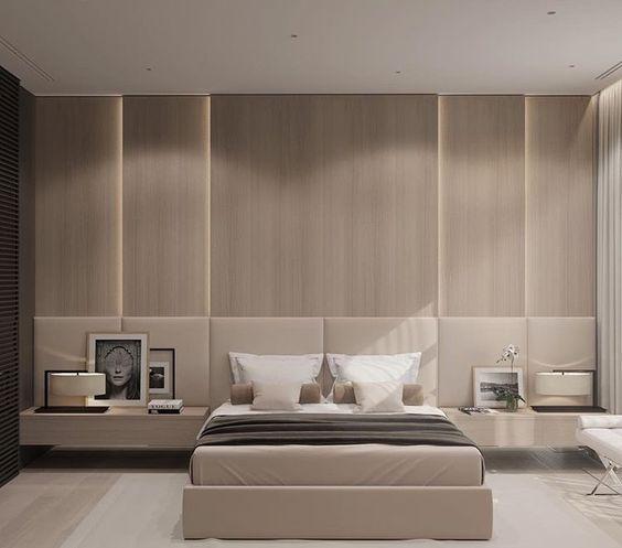 11++ Unique modern bedroom ideas info